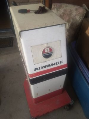 Advance floor scrubber for Sale in Glendale, AZ
