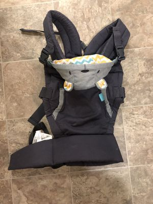 Infintino baby carrier with hood for Sale in Taylor, MI