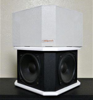 Klipsch Surround Speakers - 320 Watts for Sale in Aurora, CO