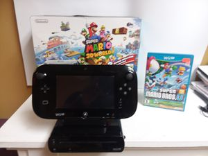 Nintendo wii u Bundle for Sale in Nashville, TN