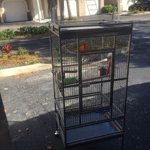 Cage for Sale in Fort Lauderdale, FL