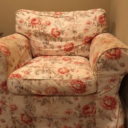 Ektorp arm chair Sofa for Sale in Houston,  TX