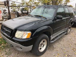 2001 Ford Explorer for Sale in Salt Lake City, UT