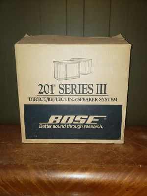 Bose Speakers for Sale in Annville, PA