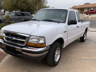 1998 Ford Ranger for Sale in Henderson,  NV