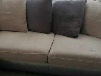 Sectional With Pillows for Sale in Chicago,  IL