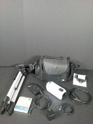 Canon hd video camera for Sale in Newark, NJ