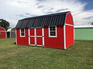 10x20 Shed for Sale in Mount Juliet, TN