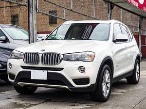 2017 BMW X3 for Sale in Queens, NY