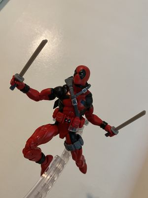 Deadpool - Marvel Legends for Sale in Carson, CA