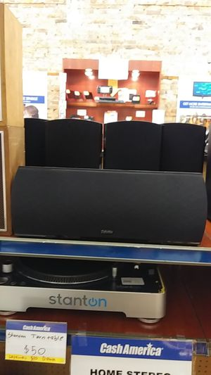 Definitive Speakers for Sale in Chicago, IL