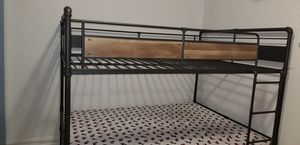Eloy Queen over Queen Bunk Bed for Sale in Brooklyn, NY