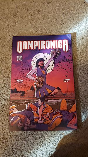 Vampironica for Sale in Lemoore, CA