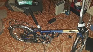Dahon mariner 2017 edition for Sale for sale  Bronx, NY