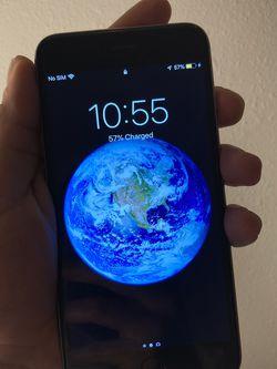 IPhone 6s Plus 64gb for Sale in Tacoma,  WA
