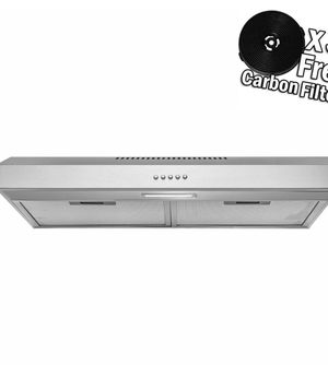 30 in. Convertible Kitchen under cabinet range hood. for Sale in Apple Valley, CA