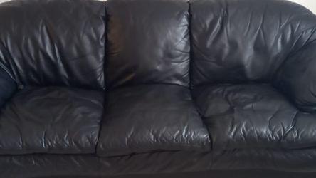 black couches for Sale in Miami,  FL