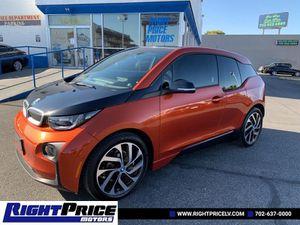 2015 BMW i3 for Sale in Las Vegas, NV