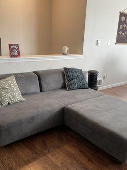 West Elm Modular Sofa for Sale in West Linn,  OR
