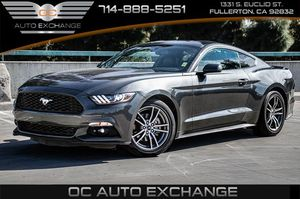 2017 Ford Mustang for Sale in Fullerton, CA