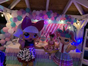 Muñecas de Lol Surprise for Sale in Los Angeles, CA