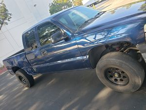 Chevy Silverado for Sale in Oceanside, CA