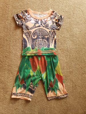 Maui costume boys 2t for Sale in Wheat Ridge, CO
