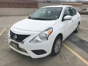 2016 Nissan Versa 1.6 SV for Sale in Honolulu, HI