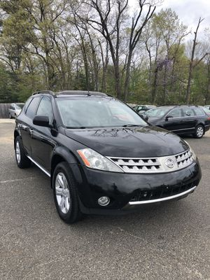 2007 NISSAN MURANO for Sale in Hammonton, NJ