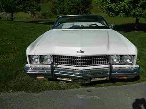 1973 Caprice & Impala Bumper Guards for Sale in Miami, FL