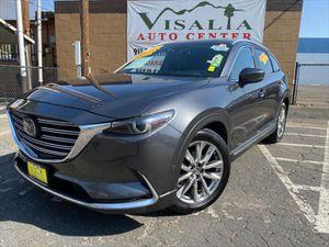 2017 Mazda Cx-9 for Sale in Hanford, CA