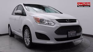 2013 Ford C-Max Hybrid for Sale in Tacoma, WA