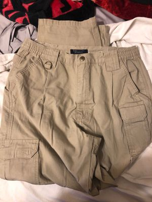 5.11 Tactical Pants 34x32 for Sale in Chandler, AZ