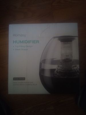 Homàsy Humidifier for Sale in Columbus, OH