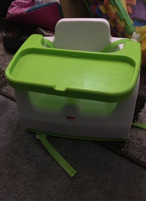 Baby booster seat for Sale in Colton, CA