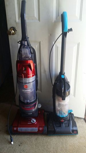 Vacuum cleaners for Sale in Oppelo, AR