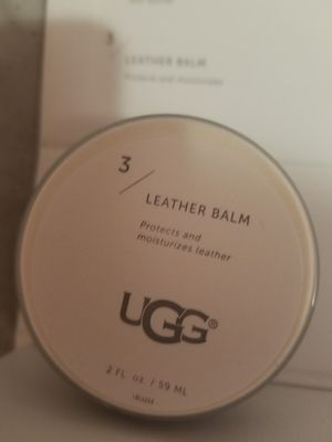 NEW Ugg leather balm for Sale in South Gate, CA
