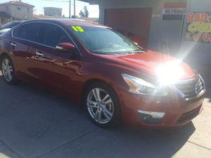 2013 Nissan Altima for Sale in Phoenix, AZ