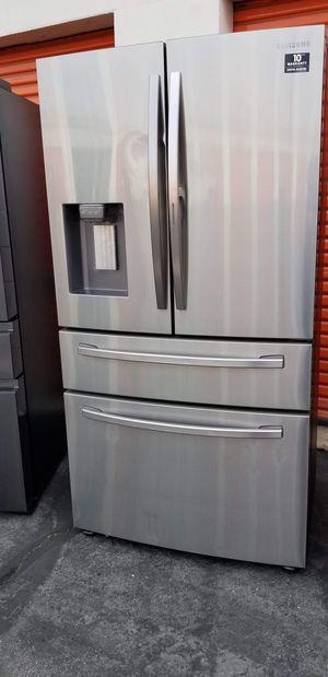 Refrigerador Samsung Showcase Door for Sale in Stanton, CA