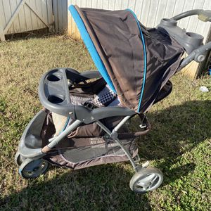 Baby trend Sit stroller for Sale in Murfreesboro, TN