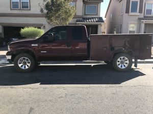 2005 Ford F-350 DIESEL 2WD for Sale in North Las Vegas, NV