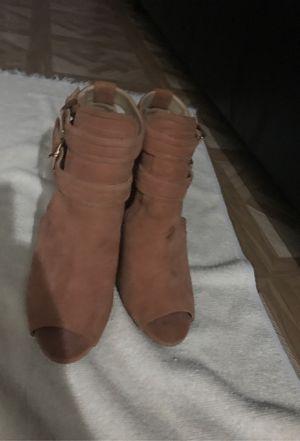 Michael kors heels for Sale in Mountlake Terrace, WA