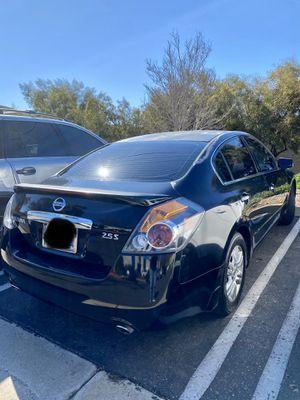 2010 Nissan Altima 2.5S for Sale in Murrieta, CA