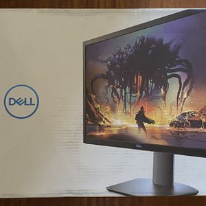 "Dell 24"" S2419HGF LED FreeSync Gaming Monitor for Sale in Redlands, CA"
