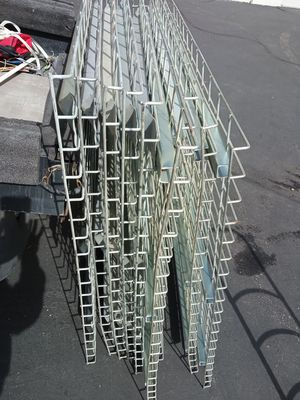 Metal shelves for Sale in Oceanside, CA