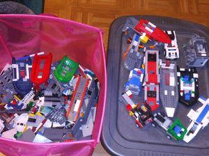 Legos lot for Sale in Oak Lawn, IL