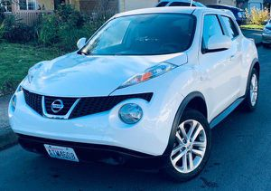2014 Nissan Juke for Sale in Vancouver, WA