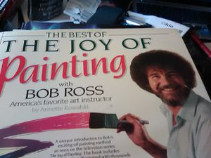 Bob Ross joy of Painting for Sale in Canton, OH