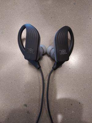 JBL BLUETOOTH HEADPHONES for Sale in Carmichael, CA