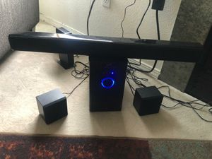 Bluetooth speaker set, cheap! for Sale in Everett, WA